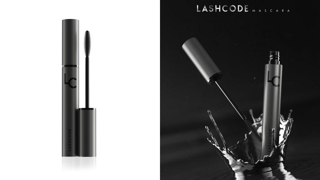 die beste Mascara - Lashcode